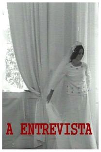 A Entrevista - Poster / Capa / Cartaz - Oficial 1