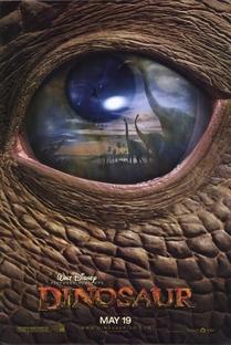 Dinossauro - Poster / Capa / Cartaz - Oficial 4