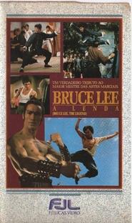 Bruce Lee - A Lenda - Poster / Capa / Cartaz - Oficial 5