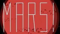 Mars - Poster / Capa / Cartaz - Oficial 1
