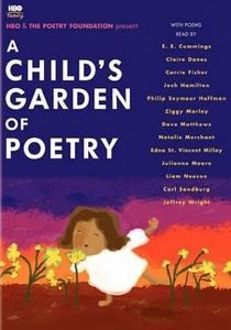 Jardim de Poesias para Crianças - Poster / Capa / Cartaz - Oficial 1