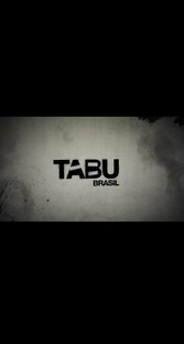 Tabu Brasil - Compulsão (2ª T. 8° E.) - Poster / Capa / Cartaz - Oficial 1