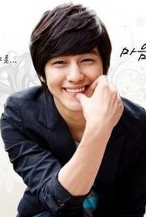 Kim Bum - Poster / Capa / Cartaz - Oficial 3