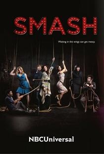 Smash (1ª Temporada) - Poster / Capa / Cartaz - Oficial 3