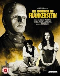 O horror de Frankenstein - Poster / Capa / Cartaz - Oficial 6