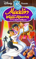 Aladdin e os 40 Ladrões (Aladdin and the King of Thieves)