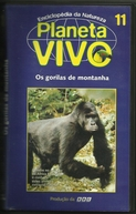Planeta Vivo - Os Gorilas de Montanha (Gorillas in the Midst of Man)