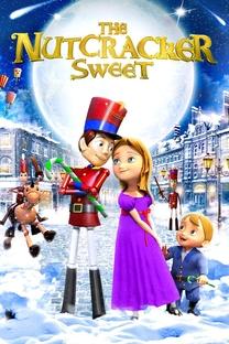 O Quebra-Nozes no Reino dos Brinquedos - Poster / Capa / Cartaz - Oficial 2