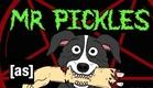 Mr. Pickles Season 2 starts Sunday, April 17th | Mr. Pickles | Adult Swim