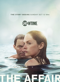 The Affair (1ª Temporada) - Poster / Capa / Cartaz - Oficial 1