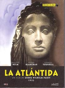 L'Atlantide - Poster / Capa / Cartaz - Oficial 2