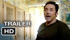 Tio Papi Official Trailer 1 (2013) - Family Movie HD