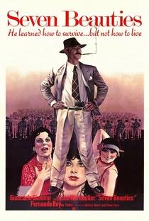 Pasqualino Sete Belezas - Poster / Capa / Cartaz - Oficial 11