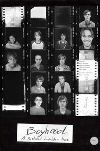 Boyhood: Da Infância à Juventude - Poster / Capa / Cartaz - Oficial 6
