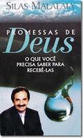 Promessas de Deus - Poster / Capa / Cartaz - Oficial 1