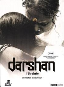 Darshan - O Abraço - Poster / Capa / Cartaz - Oficial 1