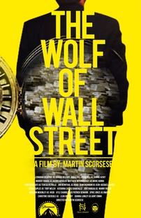O Lobo de Wall Street - Poster / Capa / Cartaz - Oficial 8