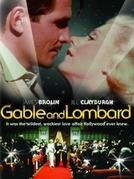 Os Ídolos Também Amam (Gable and Lombard)