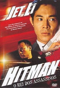 Hitman - O Rei dos Assassinos - Poster / Capa / Cartaz - Oficial 7