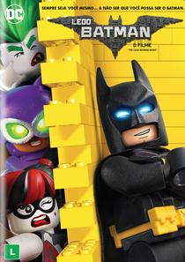 LEGO Batman: O Filme - Poster / Capa / Cartaz - Oficial 32