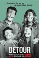 Família Sem Rumo (1ª Temporada) (The Detour)