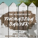 The Adventures of Thomasina Sawyer (The Adventures of Thomasina Sawyer)