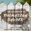 The Adventures of Thomasina Sawyer (The Adventures of Thomasina Sawyer)