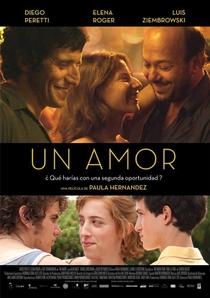 Um Amor - Poster / Capa / Cartaz - Oficial 1
