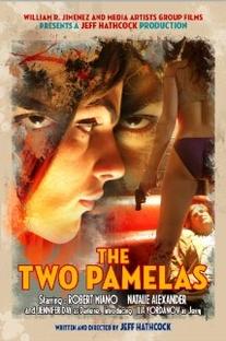 The Two Pamelas  - Poster / Capa / Cartaz - Oficial 1