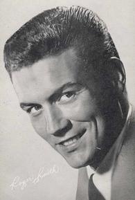 Roger Smith (I)