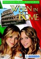 Férias em Roma (When in Rome)