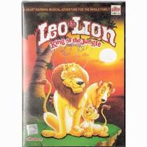 Leo, o Rei Leão - Poster / Capa / Cartaz - Oficial 2