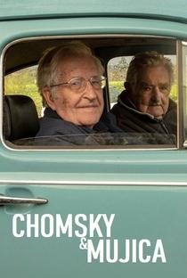 Chomsky e Mujica - Poster / Capa / Cartaz - Oficial 1