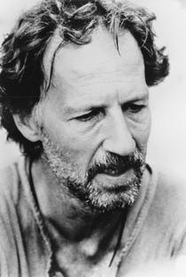 Werner Herzog - Poster / Capa / Cartaz - Oficial 2