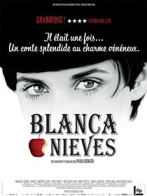 Branca de Neve - Poster / Capa / Cartaz - Oficial 5