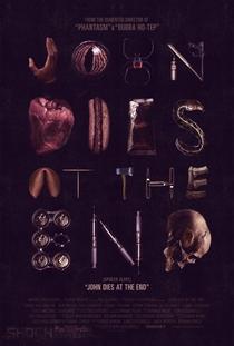 John Morre no Final - Poster / Capa / Cartaz - Oficial 5