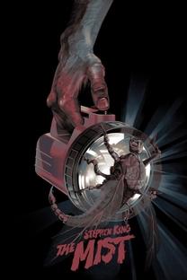 O Nevoeiro - Poster / Capa / Cartaz - Oficial 4