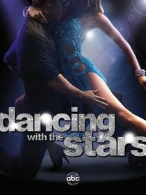 Dancing With The Stars - 14ª Temporada  - Poster / Capa / Cartaz - Oficial 1