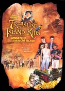 Batalha na Ilha do Tesouro (Treasure Island Kids: The Battle of Treasure Island)