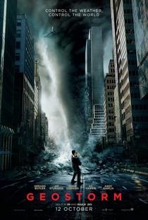 Tempestade: Planeta em Fúria - Poster / Capa / Cartaz - Oficial 5