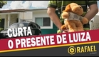 O Presente de Luiza  - Festival Um Amazonas 2011 (Curta Metragem)