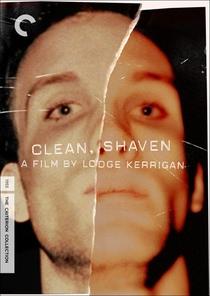 Clean, Shaven - Poster / Capa / Cartaz - Oficial 4