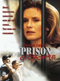 Prisioneiras da Violência - Poster / Capa / Cartaz - Oficial 1