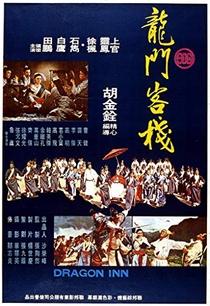Dragon Gate Inn - Poster / Capa / Cartaz - Oficial 3