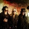 Mötley Crüe: DVD é o mais vendido nos EUA; Extreme em 2°