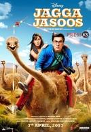 Jagga Jasoos (Jagga Jasoos)