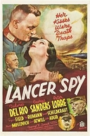 O Lanceiro Espião (Lancer Spy)