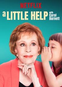 Criança Sabe Tudo com Carol Burnett - Poster / Capa / Cartaz - Oficial 1