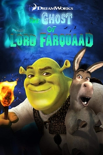 Shrek e o Fantasma do Lorde Farquaad - Poster / Capa / Cartaz - Oficial 1