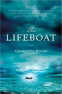 The Lifeboat - Poster / Capa / Cartaz - Oficial 1
